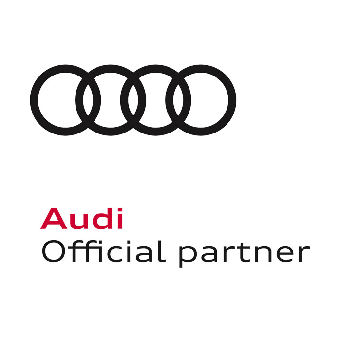 Audi: official partner of Cortina d'Ampezzo